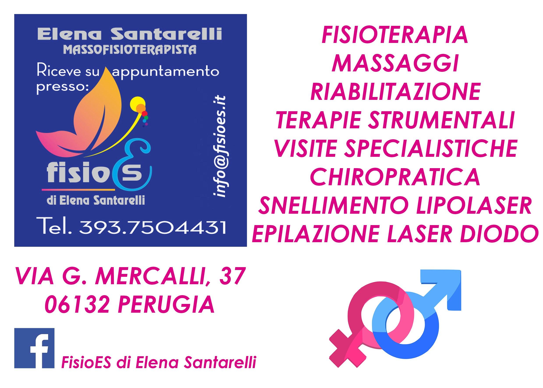 FisioEs - Elena Santarelli