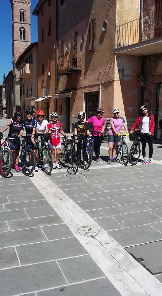 Le donne in bici al Just Ladies si fanno valere anche al secondo appuntamento