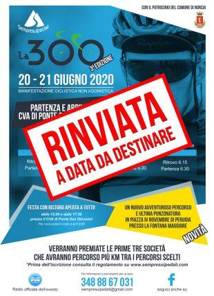 La 300 2020